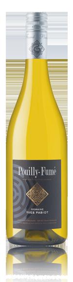 Domaine Yves Pabio Pouilly Fume 2014 Sauvignon Blanc