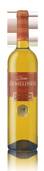 Dona Ermelinda Doc Palmela 2015 Fernão Pires