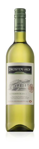 Drostdy-Hof Winemakers Collection Sauvignon Blanc 2016