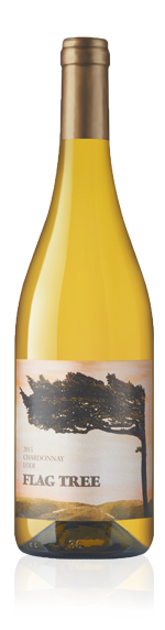 Flag Tree Lodi Chardonnay 2015