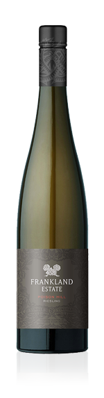 vin Frankland Isolation Ridge 'Poison Hill' Riesling 2015 Riesling
