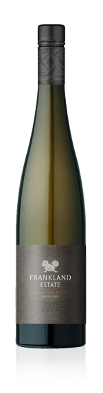 vin Frankland Isolation Ridge Vineyard Riesling 2015 Riesling
