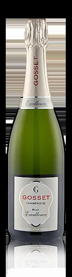 Gosset Excellence brut Nv Pinot Noir