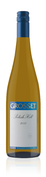 vin Grosset Polish Hill Riesling 2015 Riesling