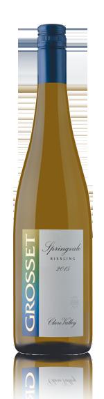 vin Grosset Springvale Riesling 2015 Riesling