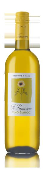 vin Il Papavero Bianco Nv (2015) Catarratto