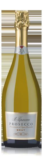 vin Il Papavero Prosecco Nv (2016) Glera