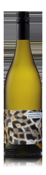 vin Jamsheed 'Harem Madame' Chardonnay 2015 Chardonnay