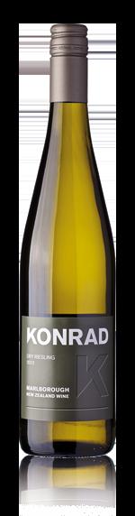 vin Konrad Riesling 2016 Riesling