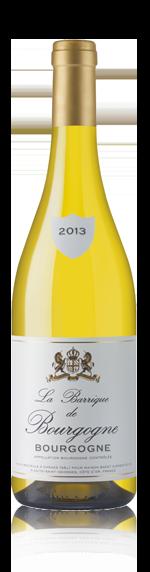 La Barrique De Bourgogne Blanc 2013 Chardonnay
