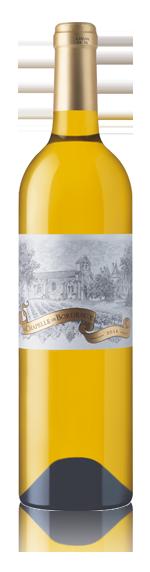 La Chapelle De Bordeaux Blanc 2014 Sauvignon Blanc