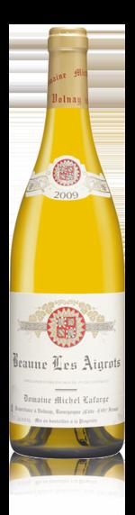 Lafarge Cote De Beaune Pc Aigrots 2009 Chardonnay
