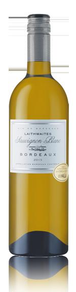 Laithwaites Sauvignon Blanc 2015