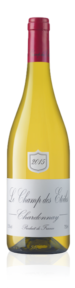 vin Le Champ Des Etoiles Chardonnay 2015 Chardonnay