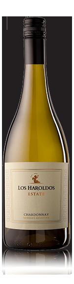 vin Los Haraldos Estate Chardonnay 2016 Chardonnay