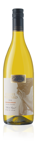 Los Rosales Chapel Vineyard Chardonnay 2015 Chardonnay