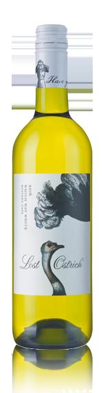 vin Lost Ostrich 2016 Chenin Blanc