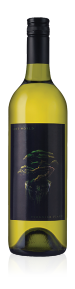 Lost World Viognier Fiano 2016 Viognier