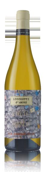 vin Lucchetti D'amore 2015 Garganega