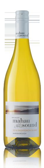 Mahau Sound Sauvignon Blanc 2016