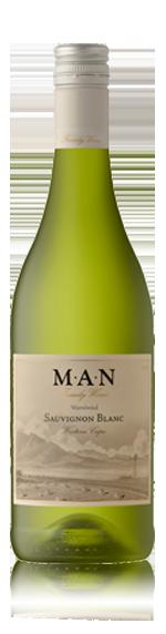 M A N Sauvignon Blanc 2016