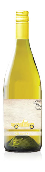 Martin's Pick Up Chardonnay 2015