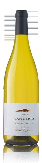 vin Merlin Cherrier Sancerre Aoc 2015 Sauvignon Blanc