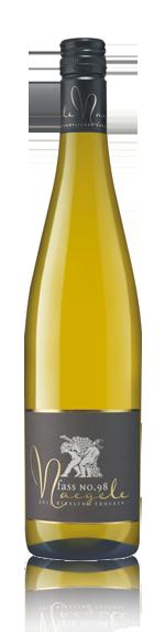 vin Naegele Riesling Trocken 2015 Riesling
