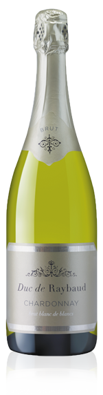 Duc De Raybaud Blanc De Blancs Nv Chardonnay