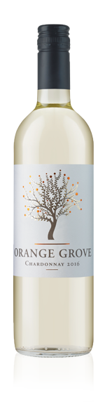 vin Orange Grove Chardonnay 2016 Chardonnay