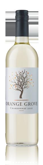 Orange Grove Chardonnay 2016 Chardonnay