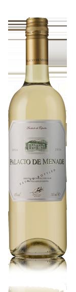 Palacio De Menade 2016