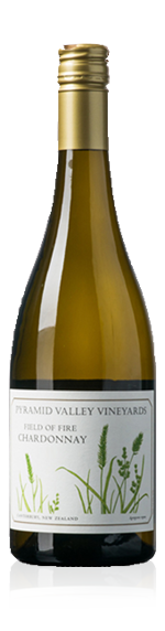 Pyramid Valley Field Of Fire Chardonnay 2014