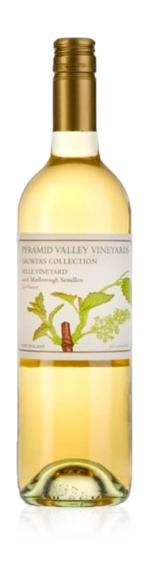 Pyramid Valley Hille Late Harvest Semillon 2008 Sémillon