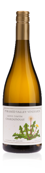 Pyramid Valley Lions Tooth Chardonnay 2013