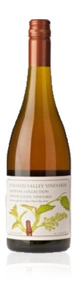 Pyramid Valley Orange Wine 2014 Pinot Blanc