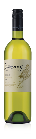 Riversong Riesling 2016 Riesling