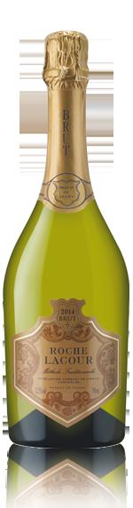 Roche Lacour Cremant De Limoux 2014