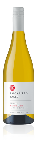 Rockfield Road Pinot Gris 2014 Pinot Gris