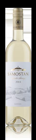 vin Samostan 2014 Sauvignon Blanc