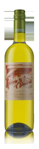 vin Sierra Almiron Lees Aged Chardonnay 2015 Chardonnay