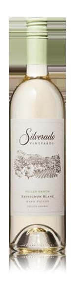 vin Silverado Miller Ranch Sauvignon Blanc 2015 Sauvignon Blanc