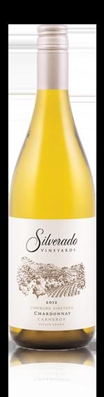 vin Silverado Vineburg Chardonnay 2014 Chardonnay