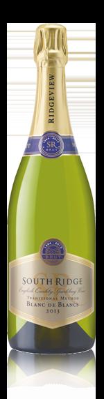 South Ridge Blanc De Blancs 2013 Chardonnay