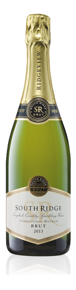 South Ridge Cuvee Merret Brut 2013 Chardonnay