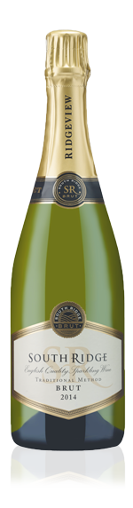 South Ridge Cuvee Merret Brut 2014 Chardonnay