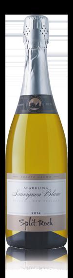 vin Split Rock Sparkling 2014 Sauvignon Blanc