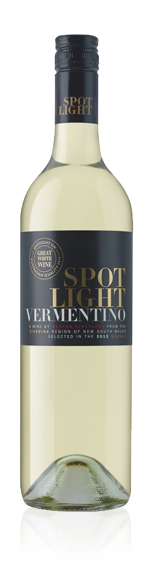 Spotlight Vermentino 2015 Vermentino