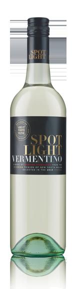 vin Spotlight Vermentino 2016 Vermentino