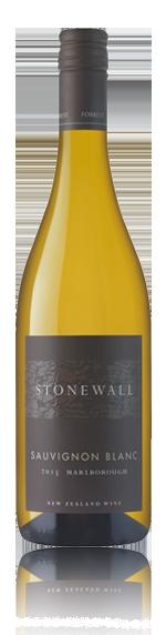 vin Stonewall Sauvignon Blanc 2015 Sauvignon Blanc